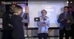 Видео отчет с вручение награждения национальной премии!