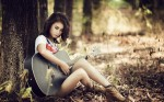 Как выбирать гитару новичку
